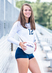 Isabella Boston Women's Volleyball Recruiting Profile