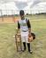 Daniel Velez Baseball Recruiting Profile