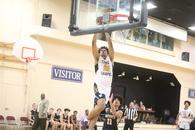 Blake Hall-Taylor's Men's Basketball Recruiting Profile