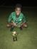 Oumar Thiam Men's Soccer Recruiting Profile