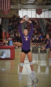 Ella Massey's Women's Volleyball Recruiting Profile