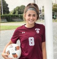 Morgyn Riedl's Women's Soccer Recruiting Profile