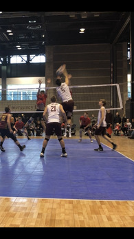 Jack Jedick's Men's Volleyball Recruiting Profile