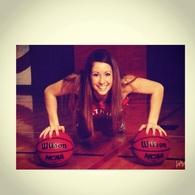 Kanah Burkey's Women's Basketball Recruiting Profile