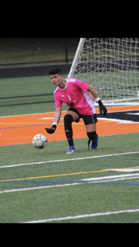Blake Bonfiglio's Men's Soccer Recruiting Profile