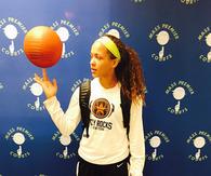 Kaia Henderson's Women's Basketball Recruiting Profile