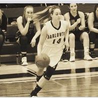 Mesa Butler's Women's Basketball Recruiting Profile
