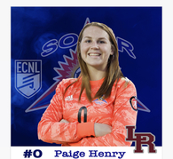 Paige Henry's Women's Soccer Recruiting Profile