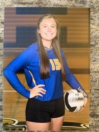 Kendall Bollenbacher's Women's Volleyball Recruiting Profile