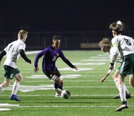 Antonio Casarez's Men's Soccer Recruiting Profile