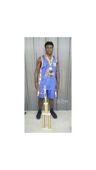 James Traore's Men's Basketball Recruiting Profile