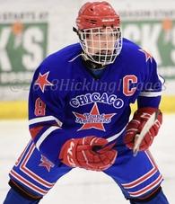Quinn Murphy's Men's Ice Hockey Recruiting Profile