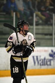 Anna Brenner's Women's Ice Hockey Recruiting Profile