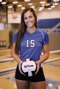 Maggie Mulligan's Women's Volleyball Recruiting Profile