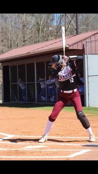 Dawn Wilson's Softball Recruiting Profile
