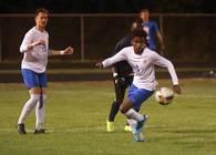 Abdullahi Abdullahi's Men's Soccer Recruiting Profile