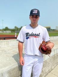 Carson Johnson's Baseball Recruiting Profile