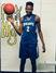 Ke'Varius Taylor Men's Basketball Recruiting Profile