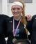 Caitlyn Gilbert Women's Volleyball Recruiting Profile