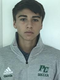 Daniel Garcia's Men's Soccer Recruiting Profile
