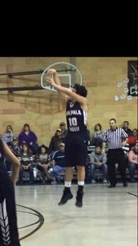TyRay Cadotte's Men's Basketball Recruiting Profile