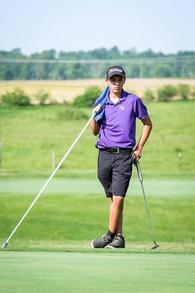 Christian Steininger's Men's Golf Recruiting Profile