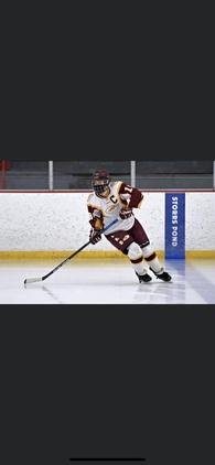 Makayla Maccioli's Women's Ice Hockey Recruiting Profile