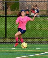Mackenzie Kearney's Women's Soccer Recruiting Profile