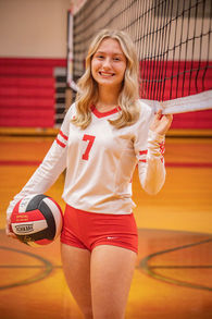 Nastasha Gouge's Women's Volleyball Recruiting Profile