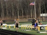Mason Staggs's Men's Track Recruiting Profile