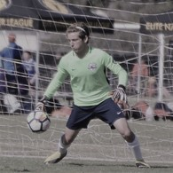 Zane Sieger's Men's Soccer Recruiting Profile