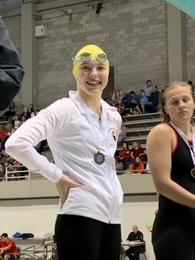 Emma Solseng's Women's Swimming Recruiting Profile