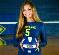 Kristiana Bowling's Women's Volleyball Recruiting Profile