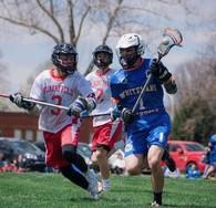 Nicholas Adams's Men's Lacrosse Recruiting Profile