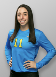 Ella Hohmann's Women's Volleyball Recruiting Profile