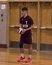 Justin Novoa Men's Volleyball Recruiting Profile