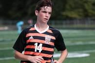 Grant Daly's Men's Soccer Recruiting Profile