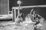 Thomas Gooding's Men's Water Polo Recruiting Profile