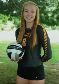 Samantha Rehberg's Women's Volleyball Recruiting Profile