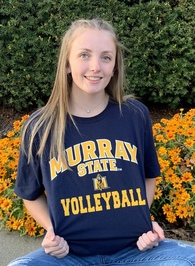 Bailey DeMier's Women's Volleyball Recruiting Profile