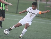 Edly Lihpai's Men's Soccer Recruiting Profile