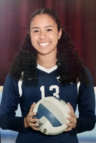Phoenix LaFreniere's Women's Volleyball Recruiting Profile