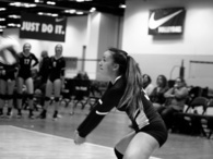 Meilani Calcutt's Women's Volleyball Recruiting Profile