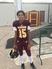 Dontay Johnson Football Recruiting Profile