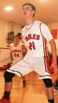 Lane London's Men's Basketball Recruiting Profile