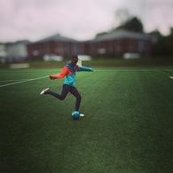 Issa Kabundi's Men's Track Recruiting Profile