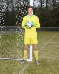 Isaac Rhodes's Men's Soccer Recruiting Profile