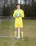 Isaac Rhodes Men's Soccer Recruiting Profile
