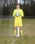 Isaac Rhodes Men's Soccer Recruiting Profile