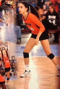 Mahala Esser's Women's Volleyball Recruiting Profile
